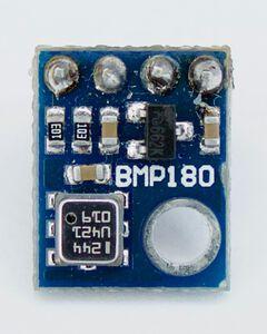 BMP085