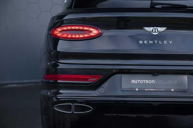 Bentley Bentayga V8 FIRST EDITION MY 2021 + Naim Audio + Onyx Pearl Black + Apple CarPlay (draadloos) afbeelding 7