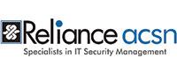 Reliance ACSN Logo