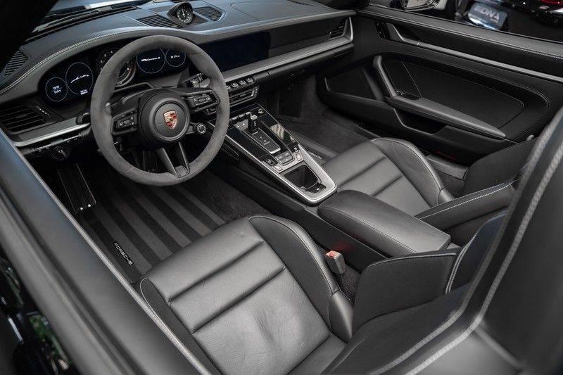 Porsche 911 992 S Cabrio Sport Design Pakket Ventilatie Led Matrix Chrono Sport Uitlaat 3.0 Carrera S afbeelding 17