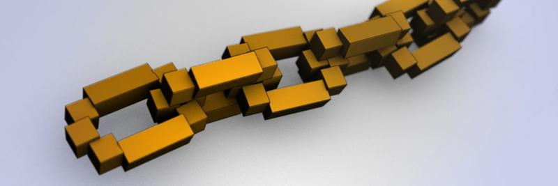 Building a block-chain database the right way Cover