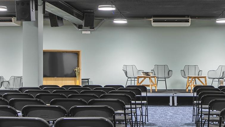 salle évènement