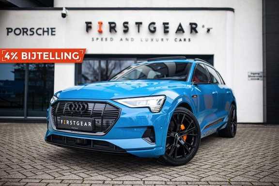 Audi e-tron 55 Quattro Pro Line+ *4% Bijtelling / Pano / B&O / Matrix-LED / ACC*