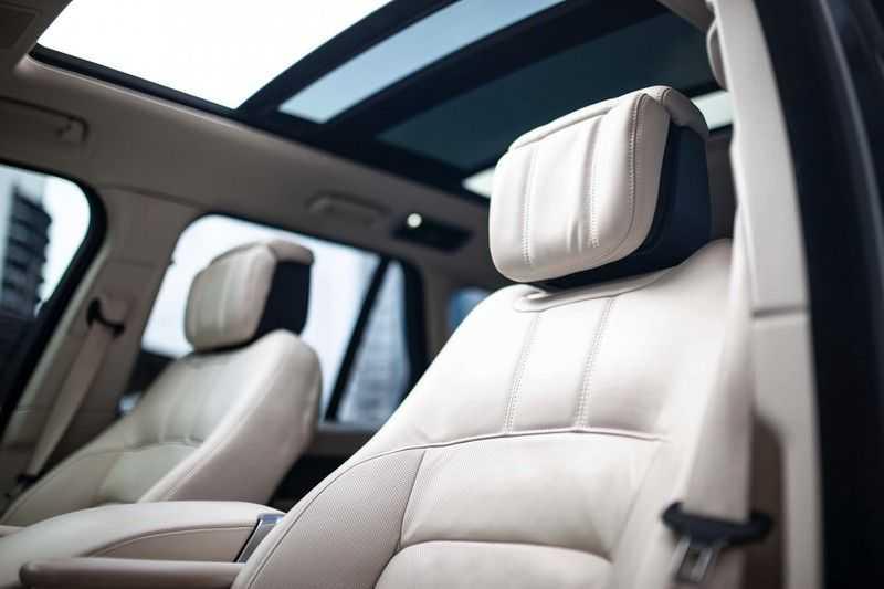 "Land Rover Range Rover P400e Autobiography *Pano / Massage / Meridian / Topview / 22"" / Koelvak* afbeelding 22"