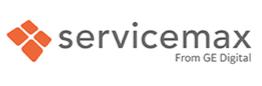 Logo servicemax