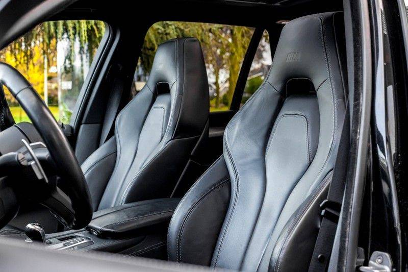 BMW X5 M Driver's package 575PK Bang & Olufsen NP â¬190.000,- afbeelding 9
