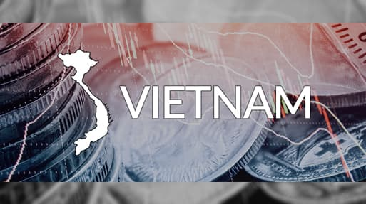 Financial services, banking and payment systems in Vietnam