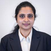 Supriya Shekar