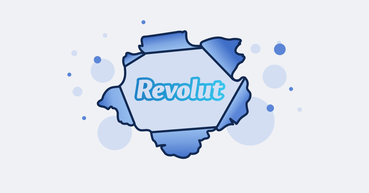revolut bitcoin first look