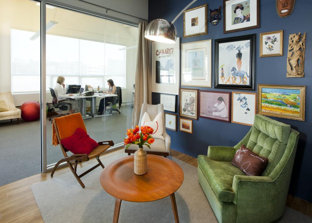 salle réunion airbnb