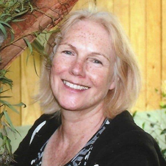 Margaret Byrne of Cozy Quarters
