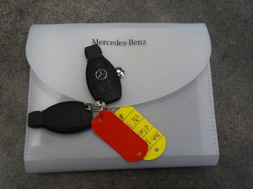 Mercedes-Benz eVito eVito Lang Edition MARGE Navigatie Camera Airconditioning afbeelding 8