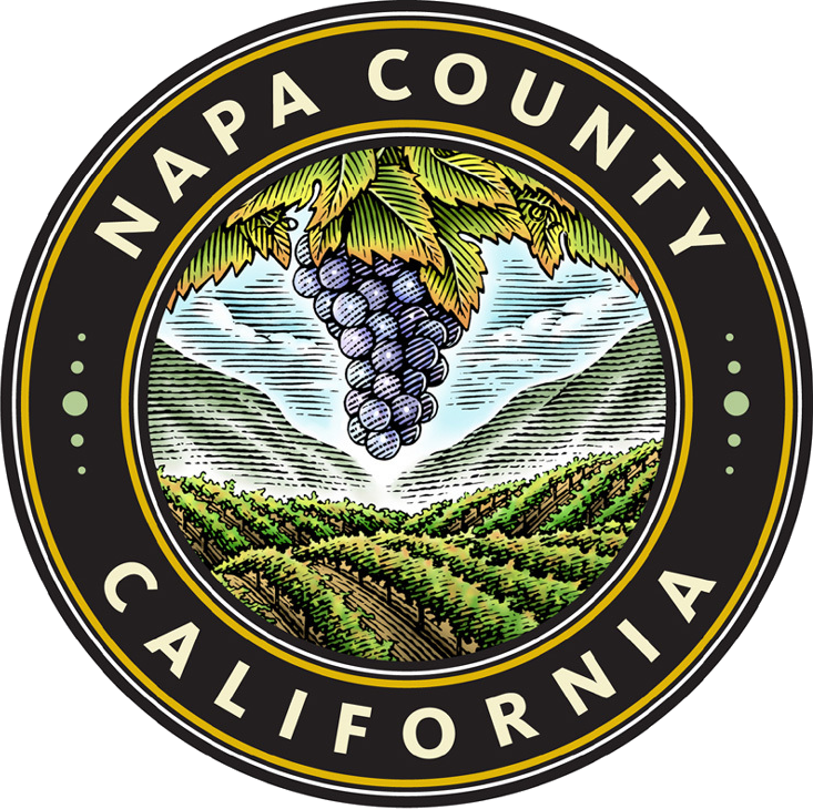 logo of County of Napa