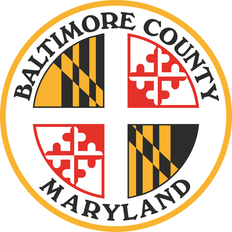 logo of County of Baltimore