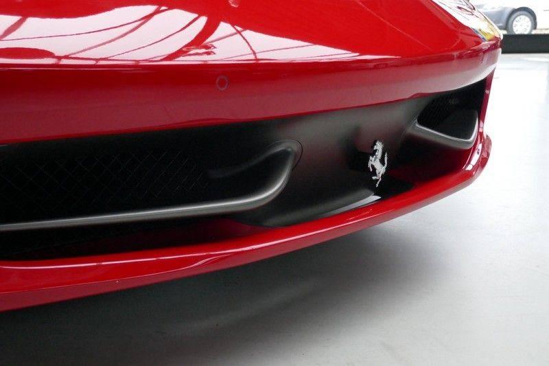 Ferrari 458 4.5 V8 Italia Carbon afbeelding 11