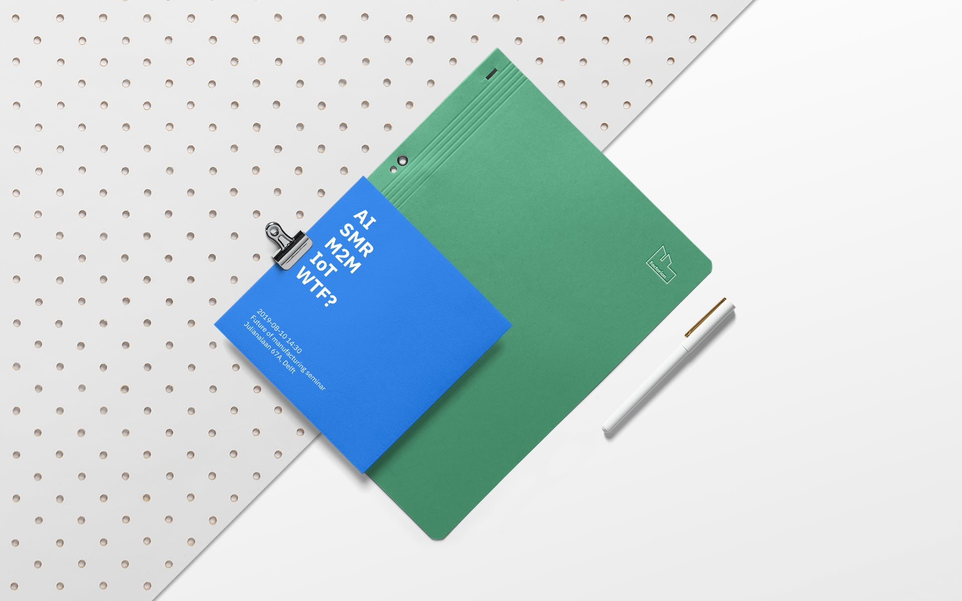 Branding an IT consulting firm branding case study