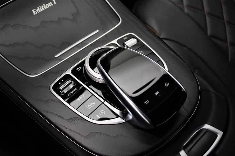 Mercedes-Benz CLS-Klasse 400 d 4MATIC AMG Edition 1 |Headup|Luchtvering|Trekhaak|Designo leder| afbeelding 11