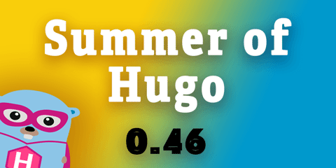 Featured Image for The Summer of Hugo