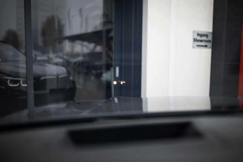 BMW X5 M50d High Executive *Pano / Standkachel / Laserlight / Head-Up* afbeelding 7
