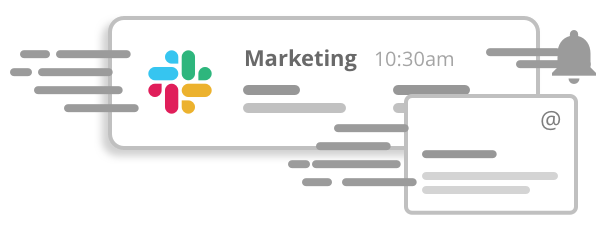 Auto-send notification image