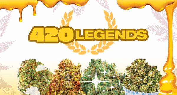 420 Legends