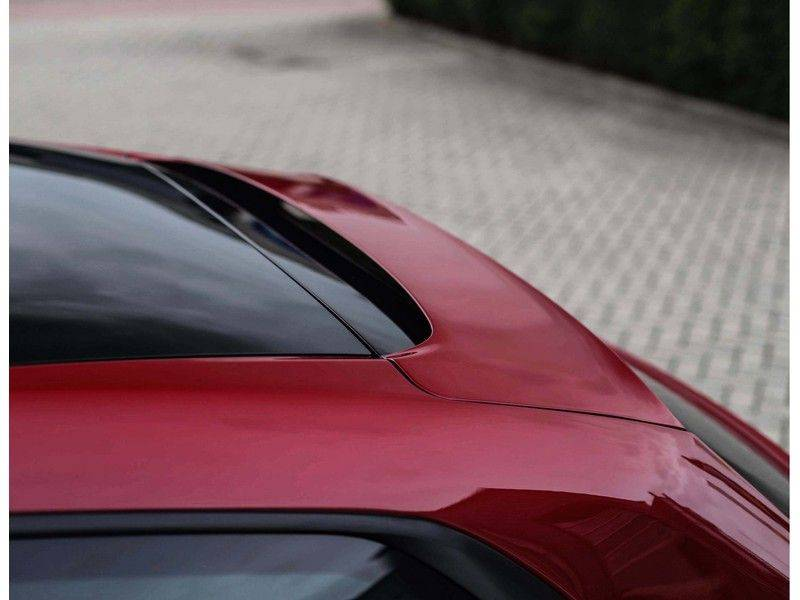 Ferrari GTC4 6.3 V12 Lusso *Panoramadak*passagiers display* afbeelding 10