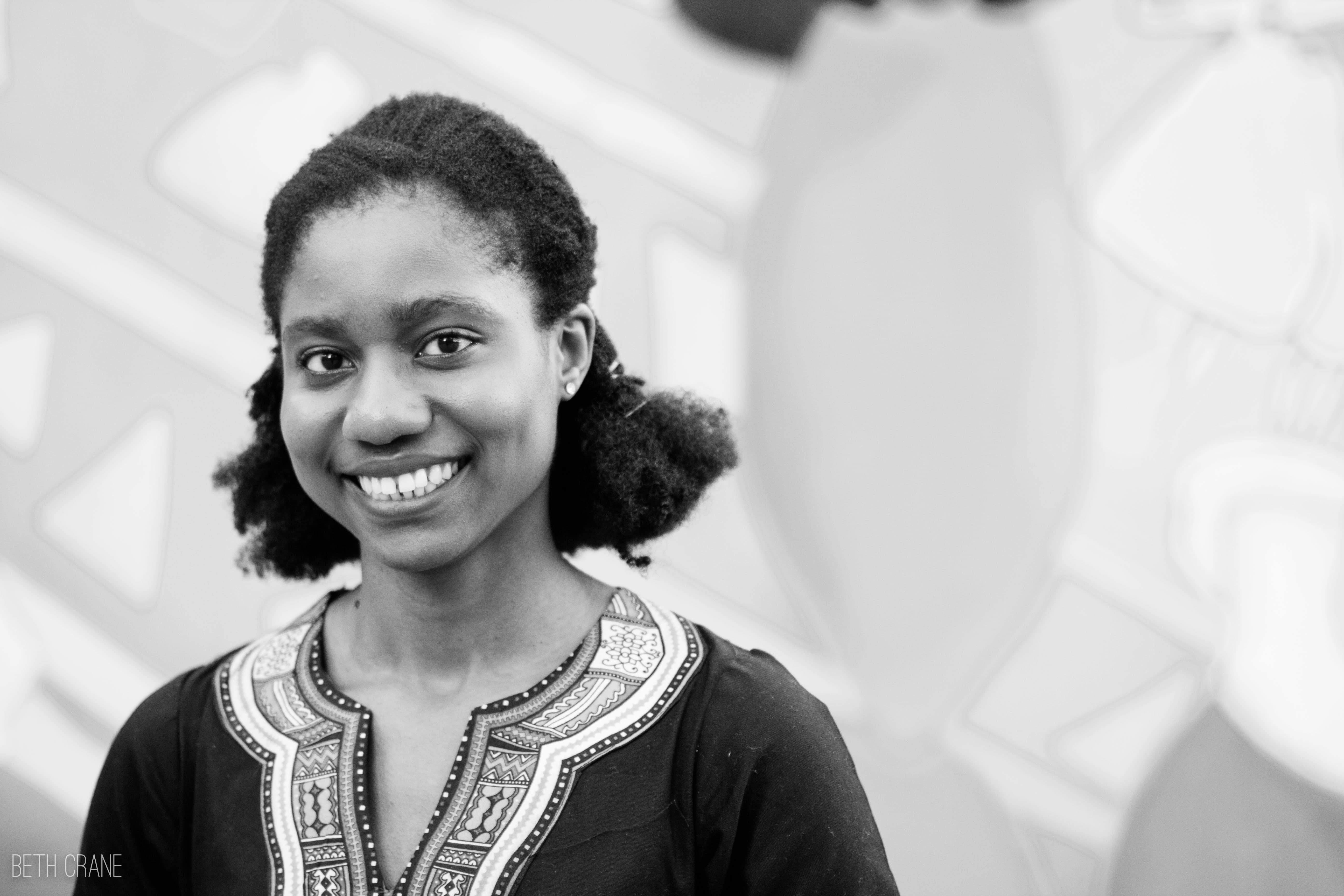 Uchenna Okoye goes Naija Style