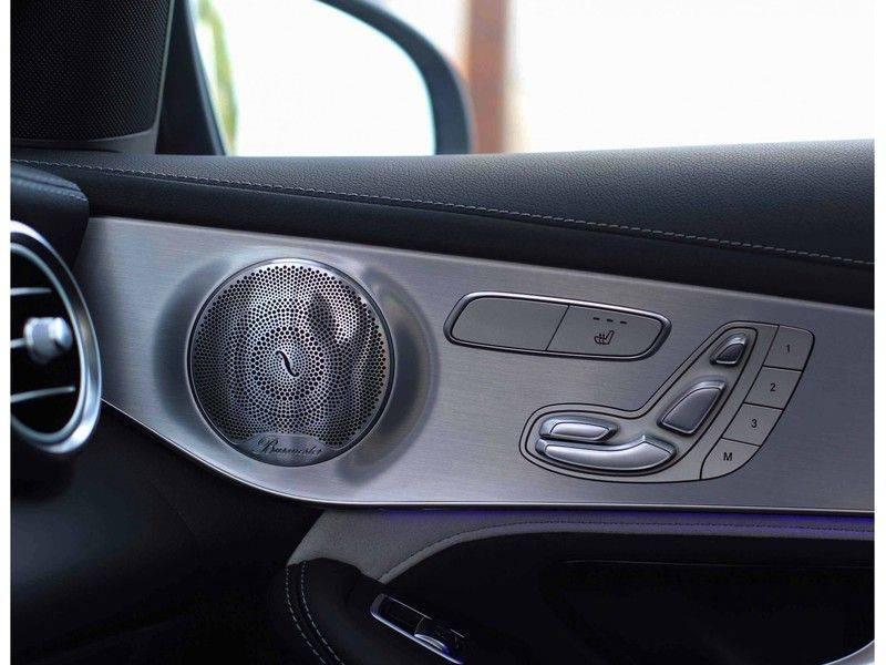 Mercedes-Benz GLC 63 S AMG 4-MATIC *Perf. stoel*510 PK*Driver Package*HUD*Camera* afbeelding 25