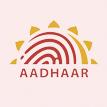 Aadhaar Bridge logo