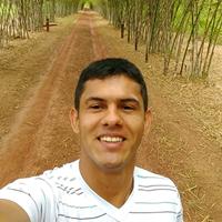 Ediano Silva Santos