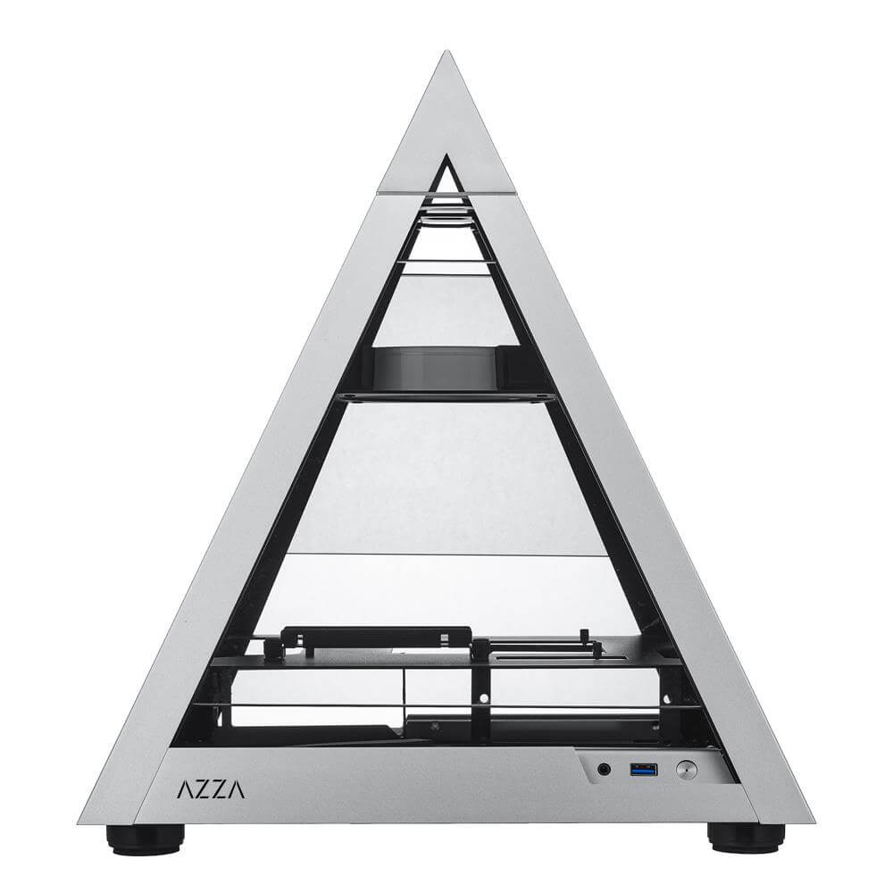 Azza Pyramid Mini 806