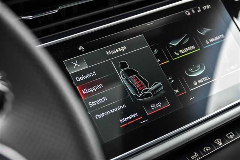 Audi Q8 55 TFSI 2XS-LINE+PANO.DAK+MASSAGE+22INCH afbeelding 21