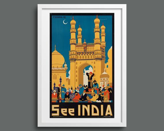 See Hyderabad India