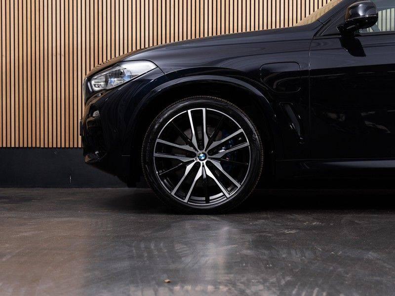 BMW X5 xDrive45e M-SPORTPACK, HUD,H&K afbeelding 12