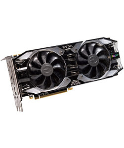 EVGA GeForce RTX 2070 Super ULTRA+