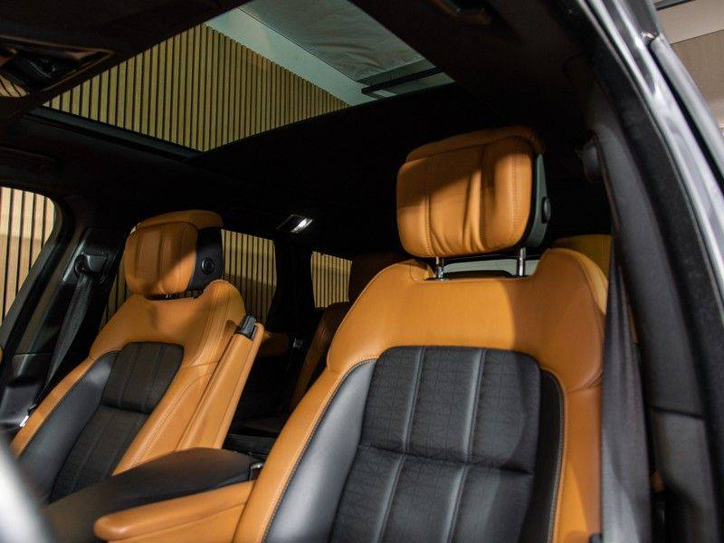 """Land Rover Range Rover Sport 2.0 P400e HSE Dynamic 22"""",PANO,MASSAGE afbeelding 11"""