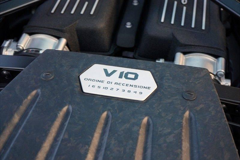 Lamborghini Huracan LP610-4 5.2 V10 Arancio Borealis afbeelding 25