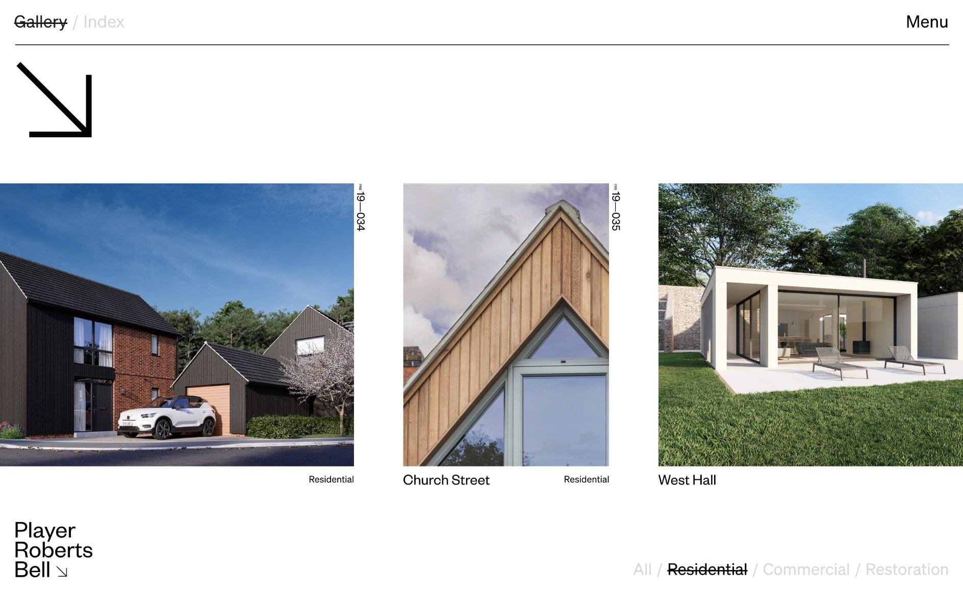 PRB Home Design