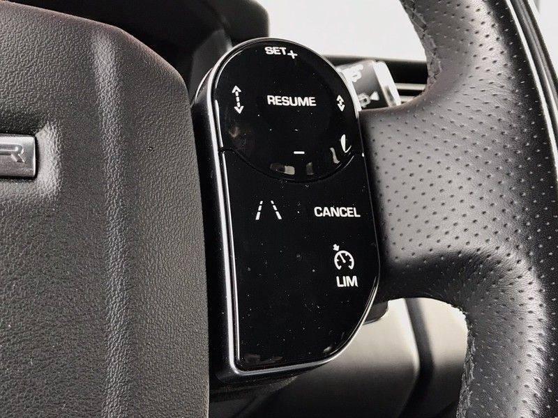 Land Rover Range Rover Sport 5.0 V8 SC HSE P525 Dynamic, 525PK, ACC, Pano, Meridian, Luchtvering, Keyless, Soft-Close, Head-Up, Camera, Matrix, Lane Assist, afbeelding 11