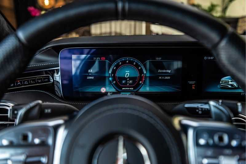 Mercedes-Benz S-Klasse Coupé 63 AMG 4MATIC+ Premium Plus afbeelding 19