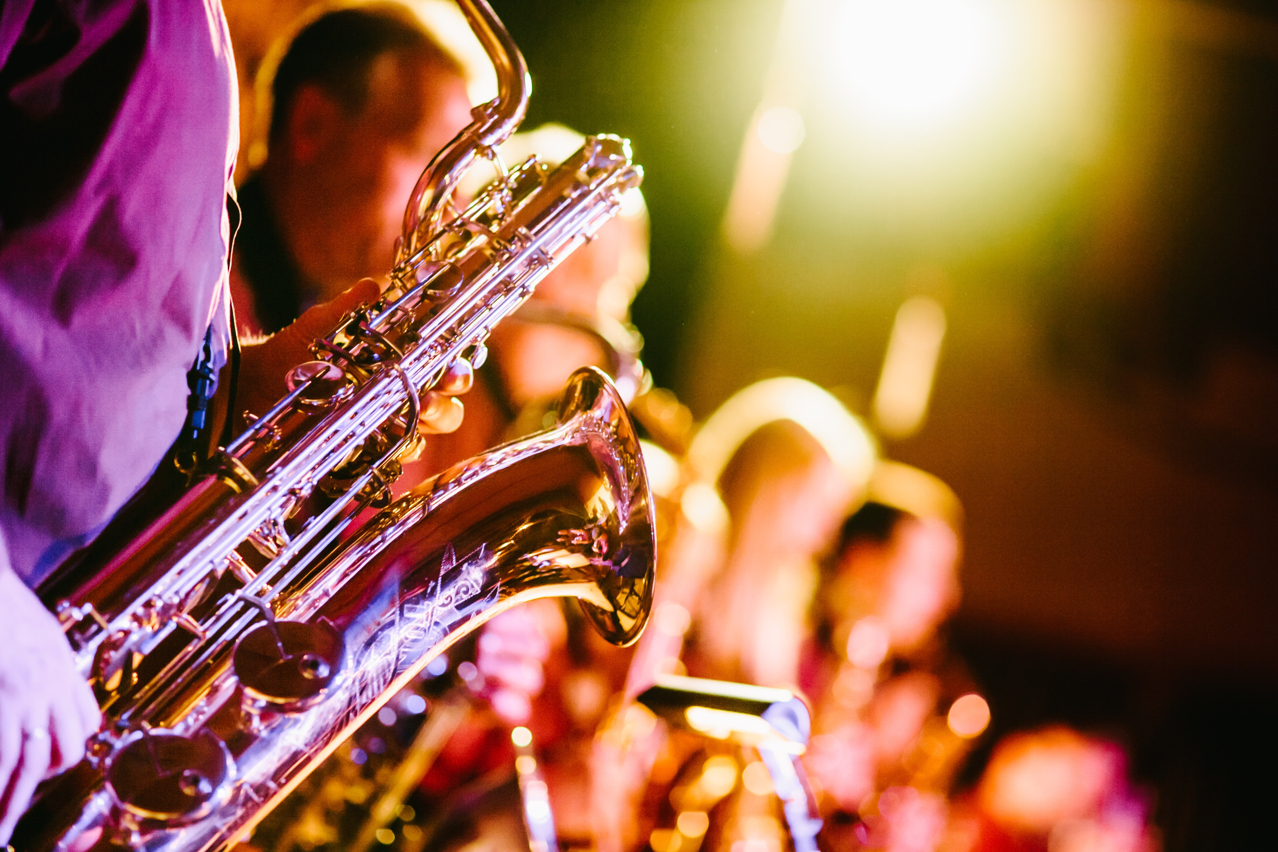 Google Next After-Party: An Evening of Jazz and Spirits picture