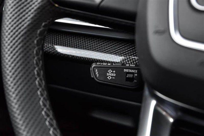 Audi SQ8 4.0 TFSI NP.207K 23INCH+PANO.DAK+360CAM+HEADUP afbeelding 8