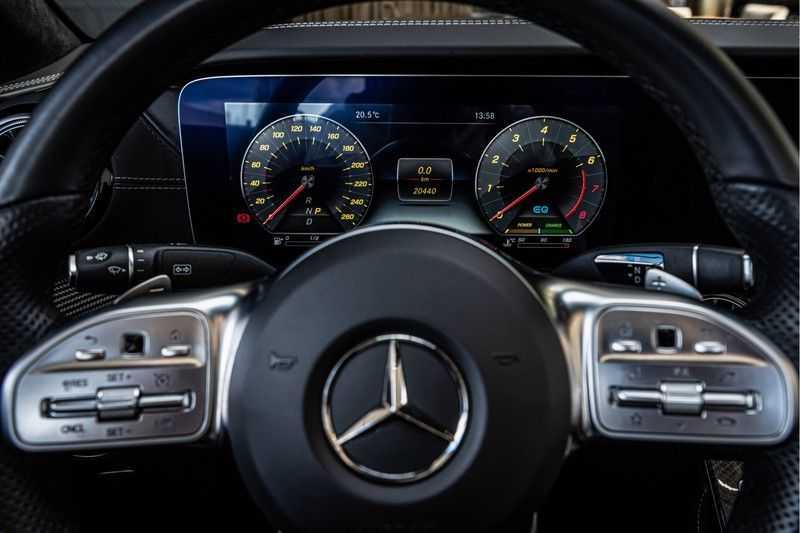 Mercedes-Benz E-Klasse Cabrio 350 AMG | Carbon | Burmester | 360º | Night pakket afbeelding 16