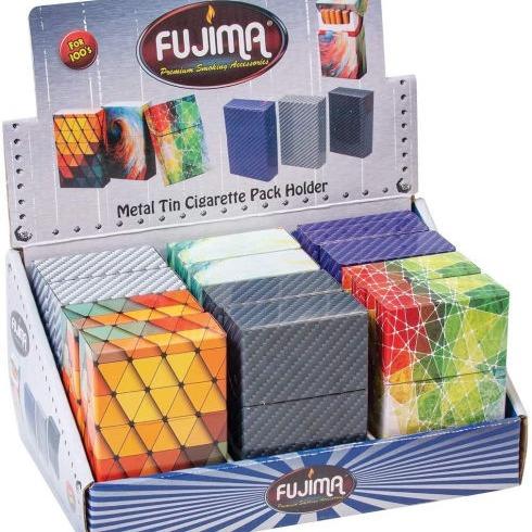Fujima Cigarette Cases in Davie, FL