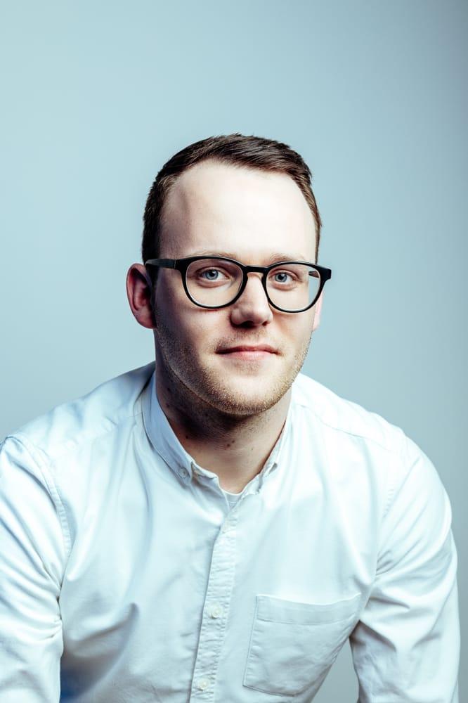 Simon Wuyts, Interaction Designer