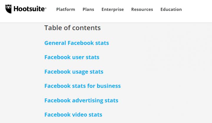 STATISTICS-LADEN ARTICLES