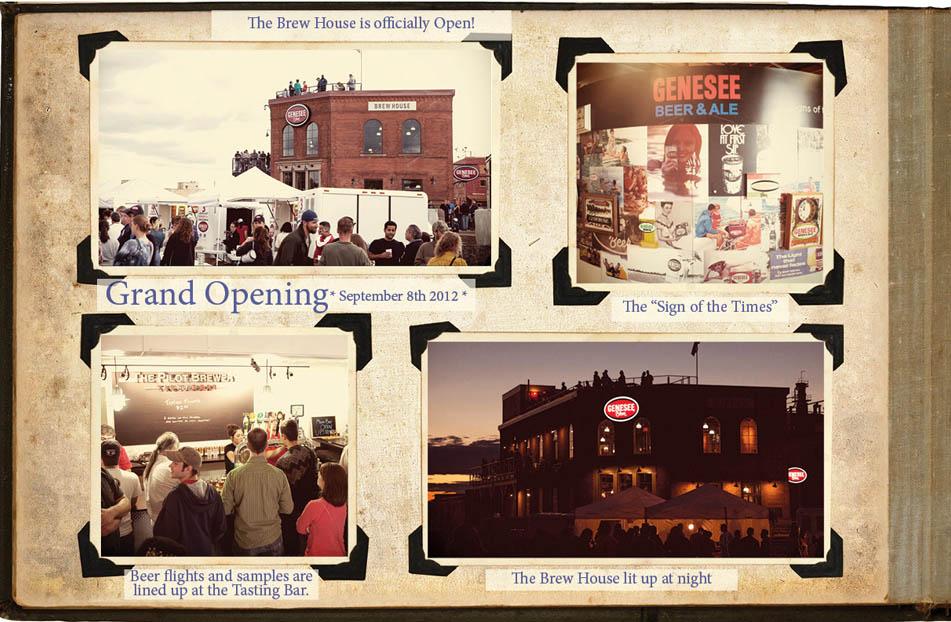 Grand Opening September 8th, 2012