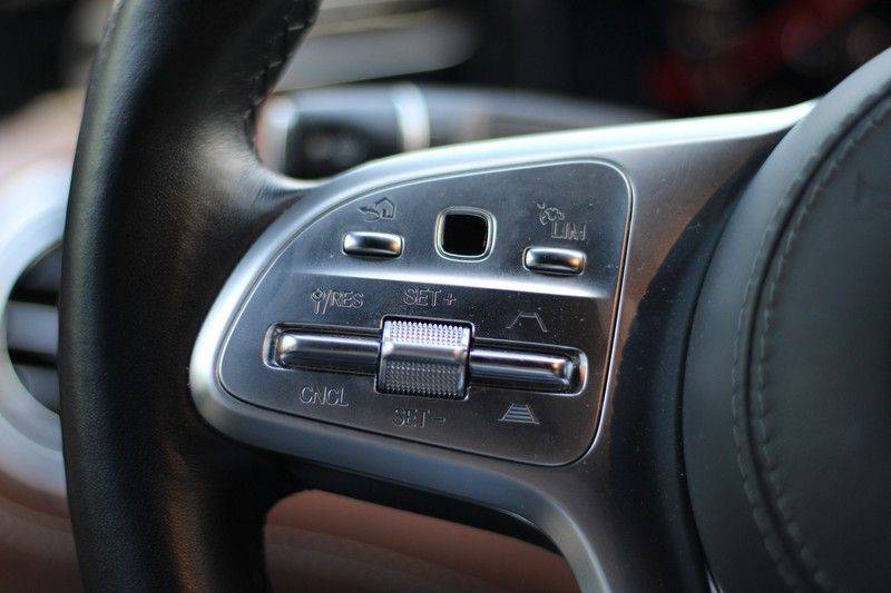 Mercedes-Benz S-Klasse Cabrio 560 Premium Plus AMG-pakket, Burmester, 360 camera, Alcantara hemel, Stoelkoeling afbeelding 12