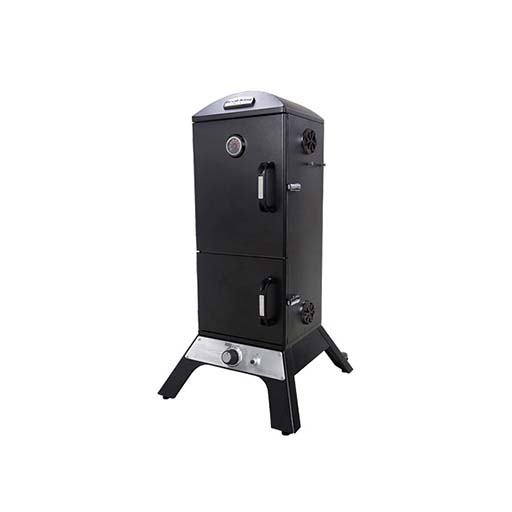 BBQ Broil King Smoke Fumoir vertical au gaz