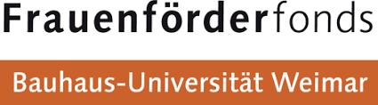 Frauenförderfonds logo